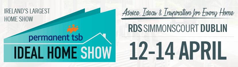 ideal home show, RDS, Dublin 2019, Internorm,